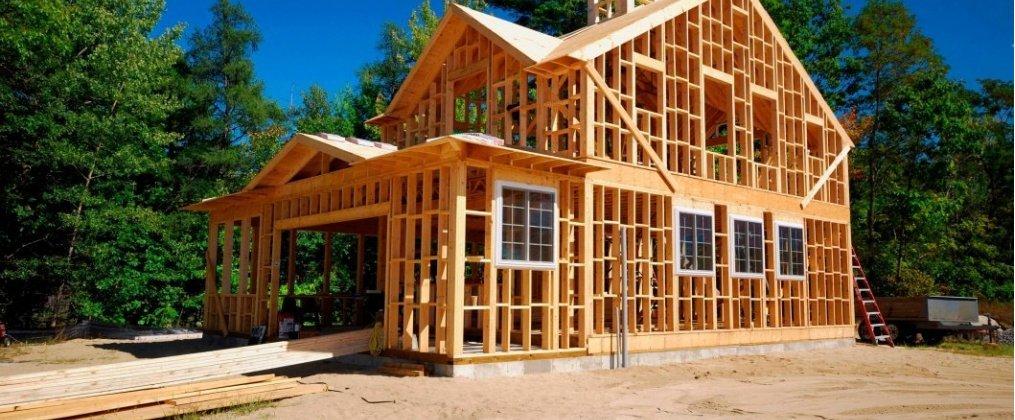 Из чего строить дом. Материалы стен