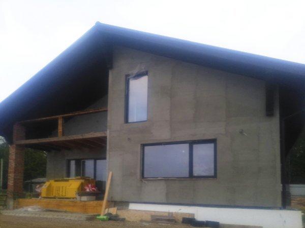 Дом в поселке Тарасово