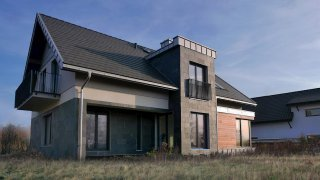 Проект дома Агатон