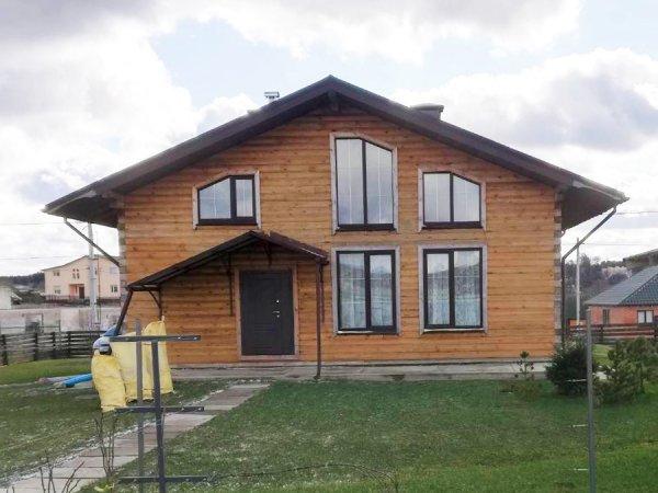 Дом в Копищах