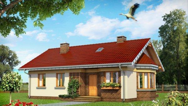 Проект дома Нота Карбо (E-1083)
