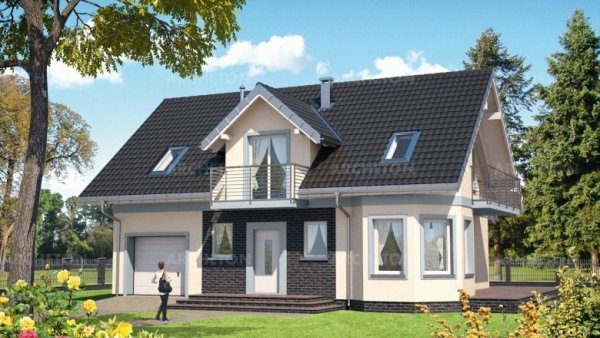Проект дома Мариола (E-1016)