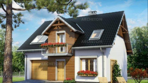 Проект дома Винник (E-1137)